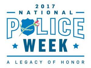 Police Week 2017