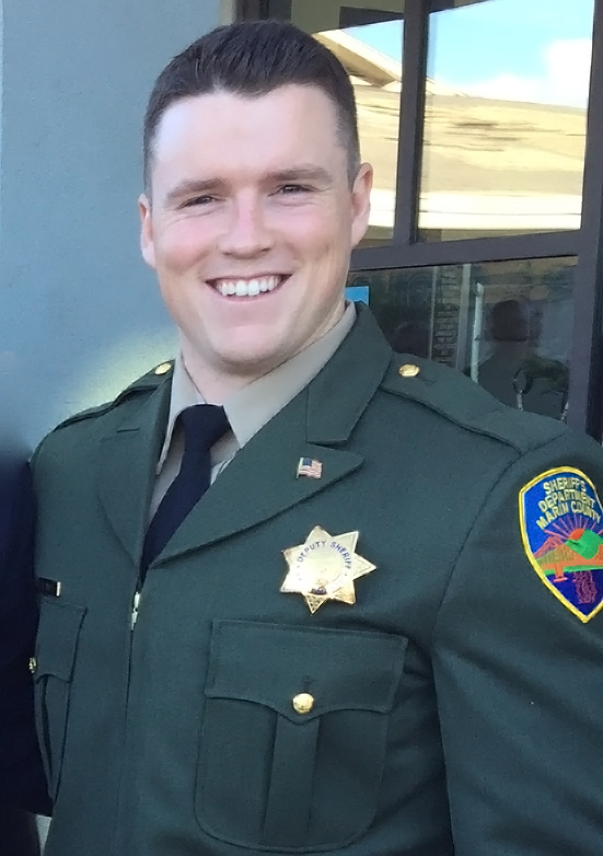 Deputy Ryan Zirkle