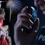 A Cop's Heartbreaking New Year's Resolution To America