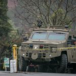 San Anselmo standoff ends with gunman's death